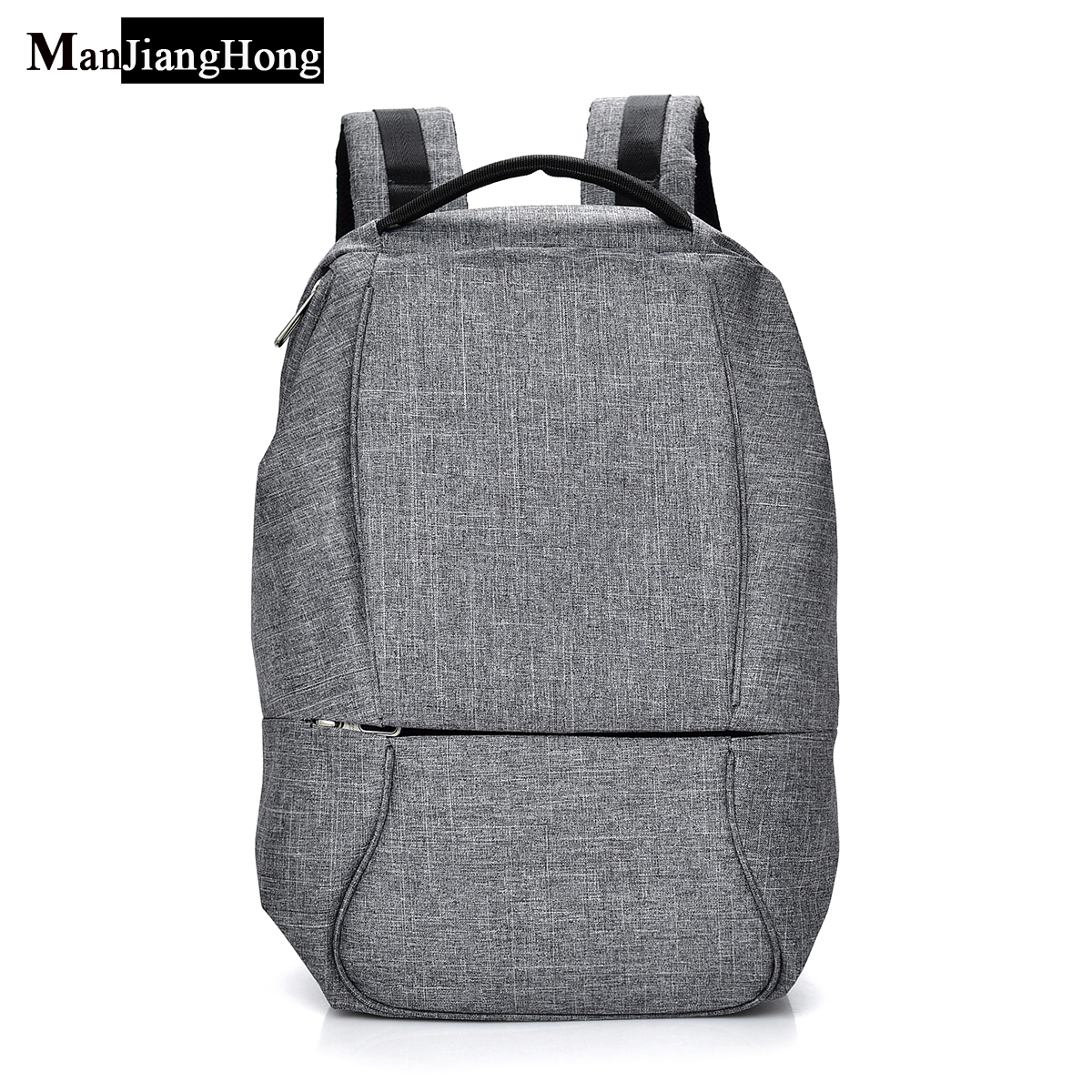 2018 Unisex Design Backpack Book Bags For College Students Casual Rucksack Daypack Oxford Canvas Laptop Fashion Man Backpacks best laptop backpacks cool mens custom rucksack back pack womens college computer backpack bags for man business travel work