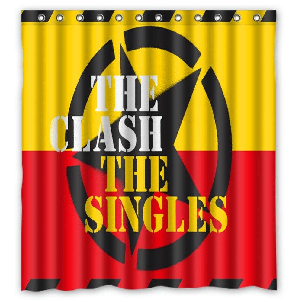 The Clash Symbol