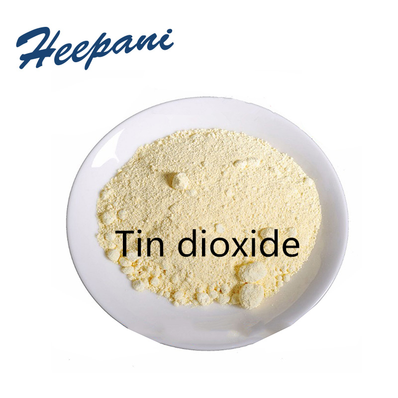 Free Shipping  Tin Dioxide Powder With 99% Purity Semiconductor Ceramic Materials SnO2 Powder