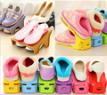 Shoes Rack Shoes Organizer Space Saving Shoes Tree Stand Shoe Storage Holder Adjustable 2 Tier