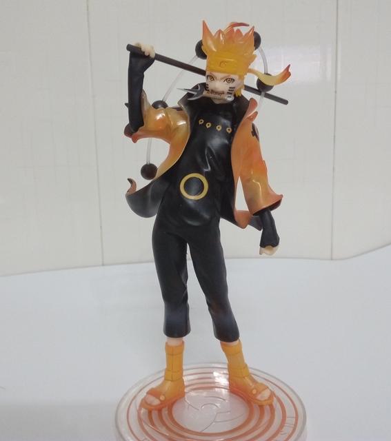 Premium Naruto Uzumaki Rikudo Sennin Model (21 CM)
