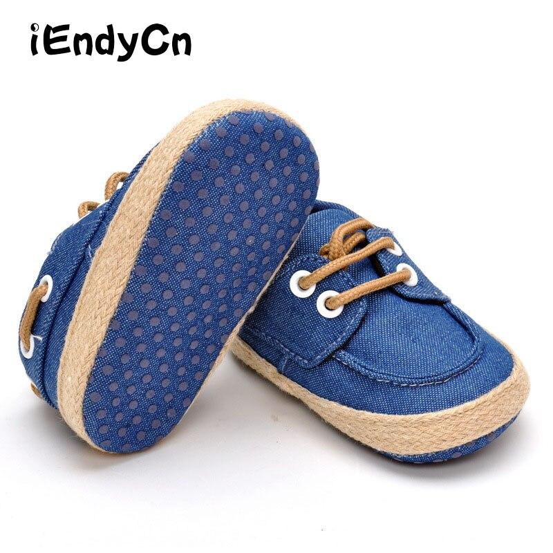 בייבי בוי בוי בייבי מוקסינים נעליים - נעלי תינוקות