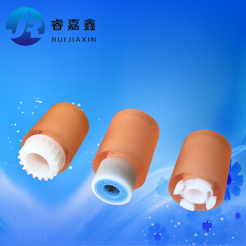 Original New Pickup roller For Ricoh MP C3300 C5000 C2800 C4500 C3501 C3001 C3002 C3502 C5501 C5502 C4502 Pick Up Roller 10x pickup roller for xerox 3115 3116 3119 3121 for samsung ml 1500 1510 1520 1710 1710p 1740 1750