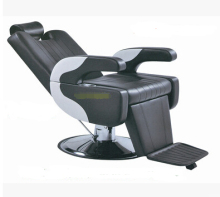Sub office chair can recline armchair barber shop shave
