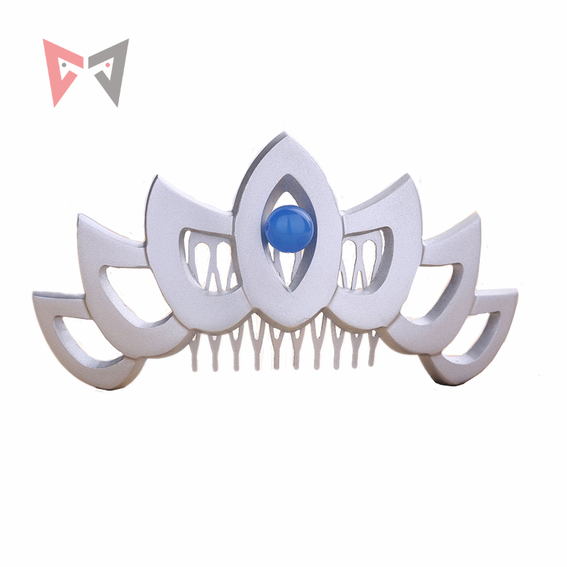 MMGG  K cosplay prop GoHands cosplay hairpin high quality