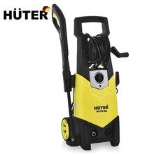 Мойка высокого давления HUTER W165-QL (Мощность 1900 Вт, производительность 360 л/час, макс.давление 165 бар, длина шланга 5 м, длина шнура 4.8 м)
