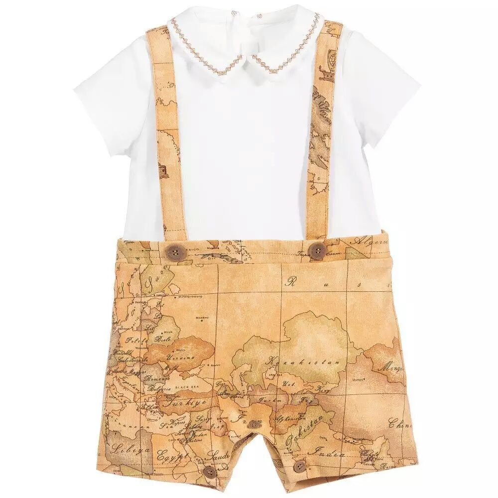 Summer Style Brand baby Short Sleeve Romper Baby clothes for summer