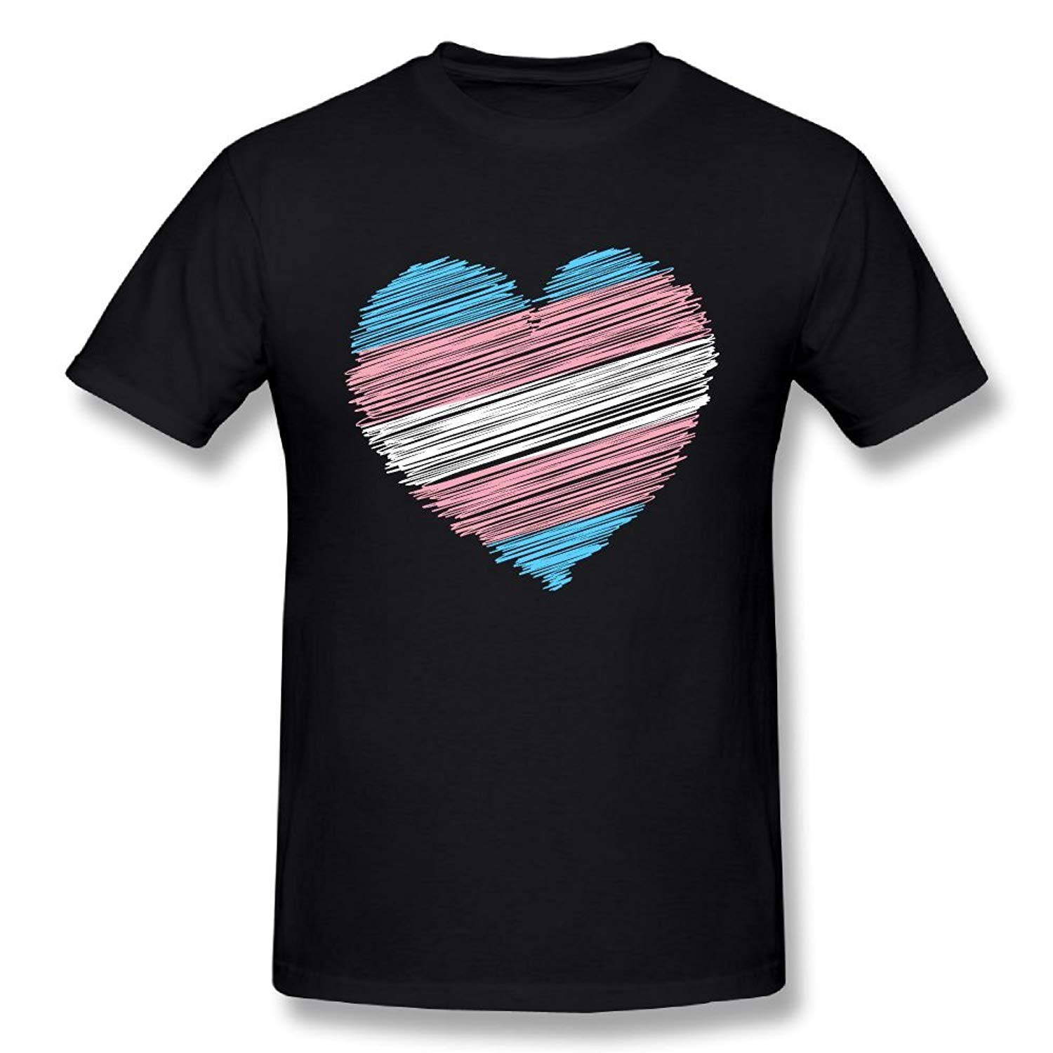 Trans Pride Love T-Shirt