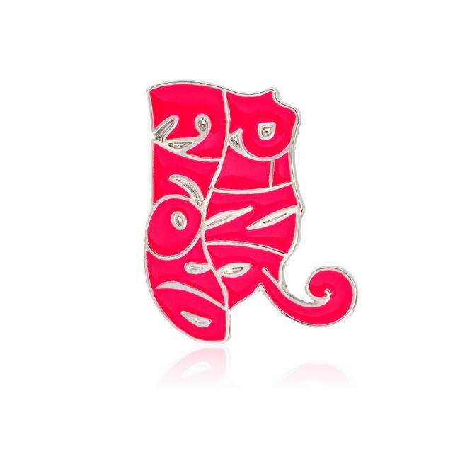 Yiustar Новое поступление животного контакты абстрактный Papercut Cat Пен для девочек подарок bp153-155 ...