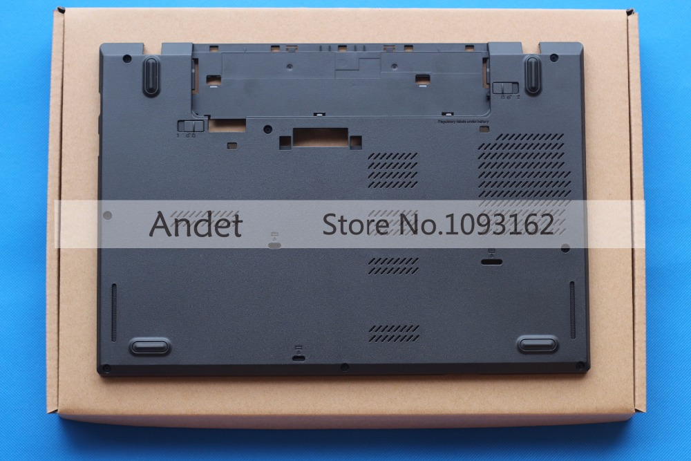 New Original for Lenovo ThinkPad L450 Bottom Case Base Lower Cover 00HT833 00HT834 00HT835