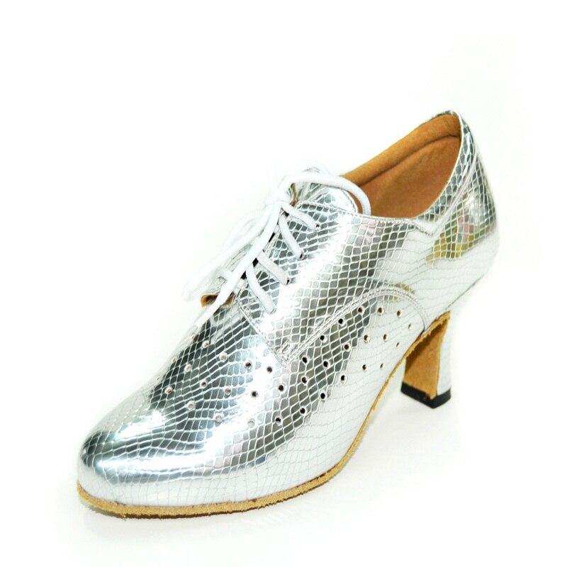 LEMOCHIC new listing tango jazz belly samba cha cha rumba latin arena classical ballroom shoes high quality for dancing ladies