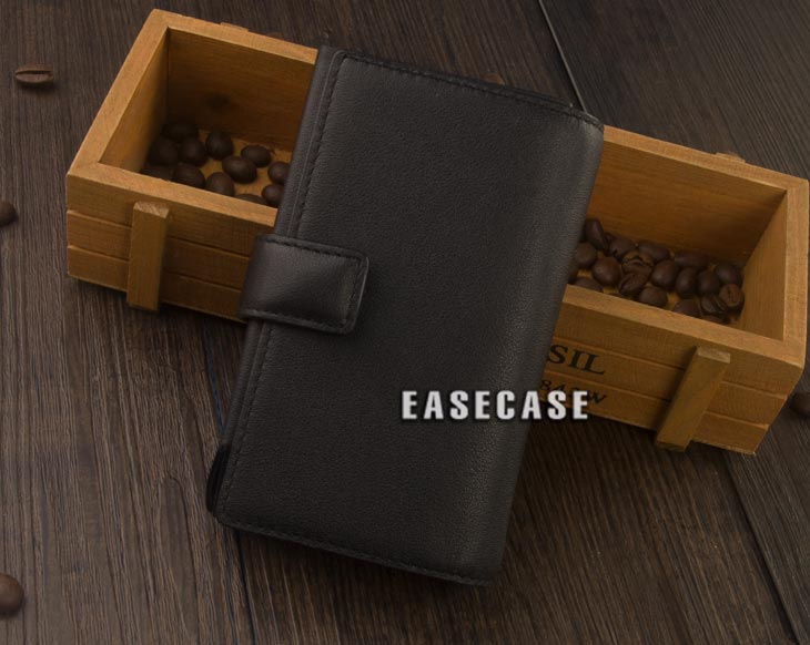 Unique E4 Custom-Made Genuine Leather Case For CAYIN N6