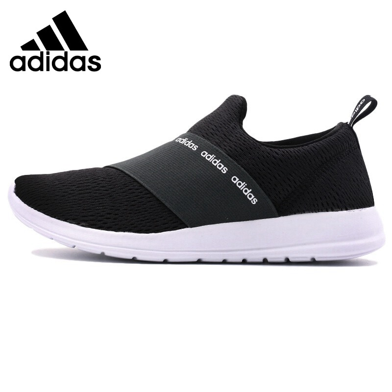 Original New Arrival 2018 Adidas NEO Label REFINE ADAPT Women's Skateboarding Shoes Sneakers