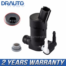 Windscreen Washer Pump For Ford Focus S-Max C-Max Mondeo Mk III 2003 1S71-17K624-FE 1S71-17K624-FD