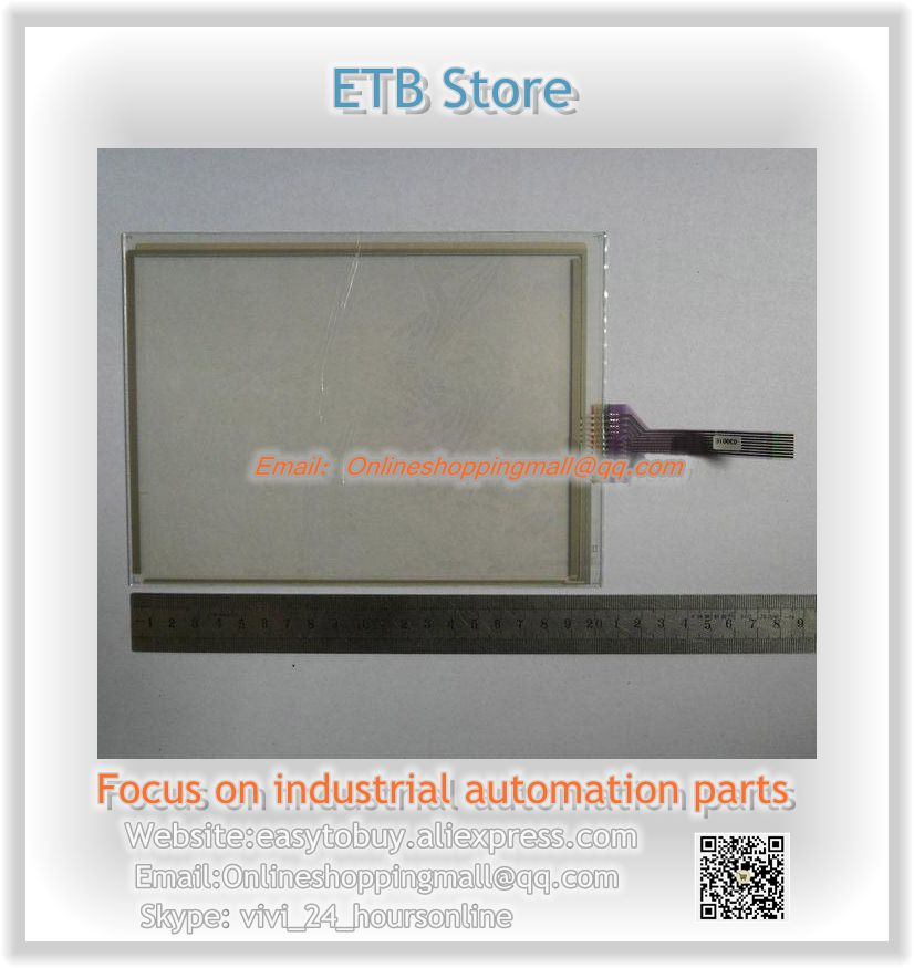 Eight Wire G08402 Touch Screen
