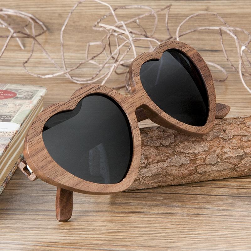 zcw-G044-Wooden Heart Sunglasses (22)