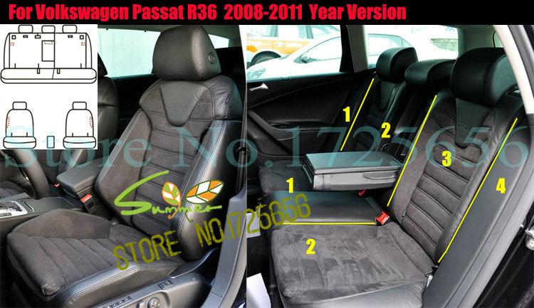 SU-VWAIF001 seat cover car cover