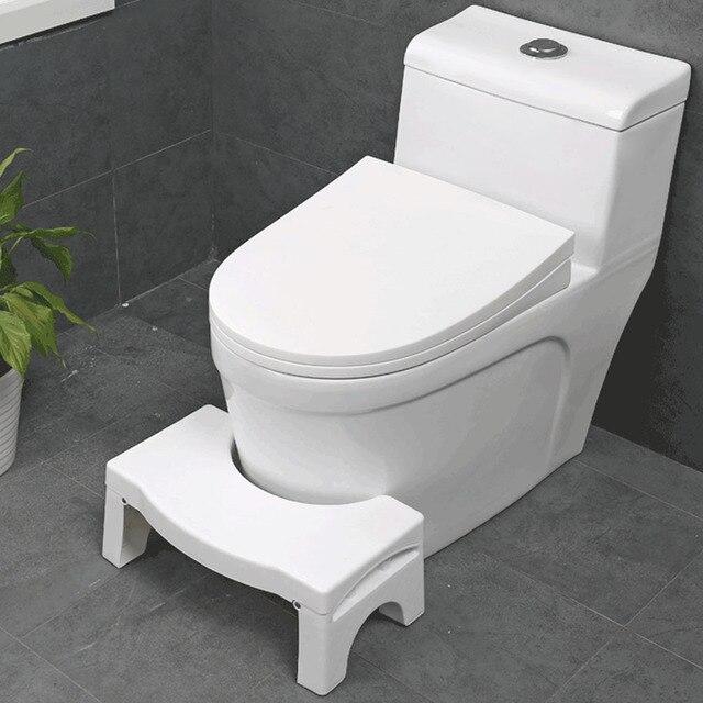 Складной унитаз, толстое складное кресло для ванной