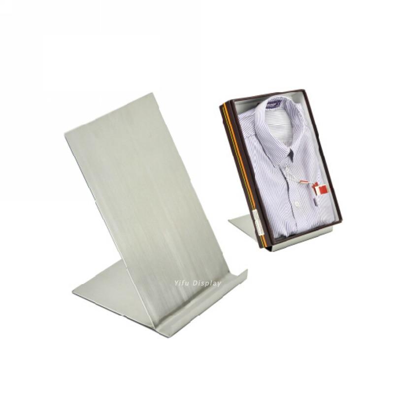 High Quality Metal Shirt Display Rack Blouse Display Rack Shirt Stand holder