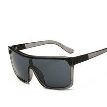2019 Square Shield Sunglasses Men Driving Male Luxury Brand