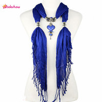 Tassel Style Best Resin Jewelry Charms Pendant Scarf 13 Colors NL 1967