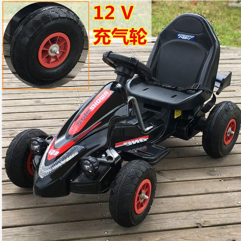 aliexpresscom buy children electric cars four dual drive karts for kids ride on and with remote control children to ride kids electric car 4 years from