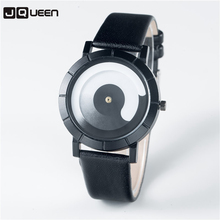 Creative Handsome Quartz Watch Lovers Classy Unique Beautiful Design Dressing Up Distinctive Wristwatch