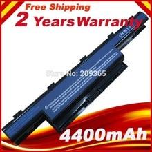 6 CELL Laptop Battery For Acer 4738G 4741 4551 5741 5740 8472 4738G 4771 Series 31CR19