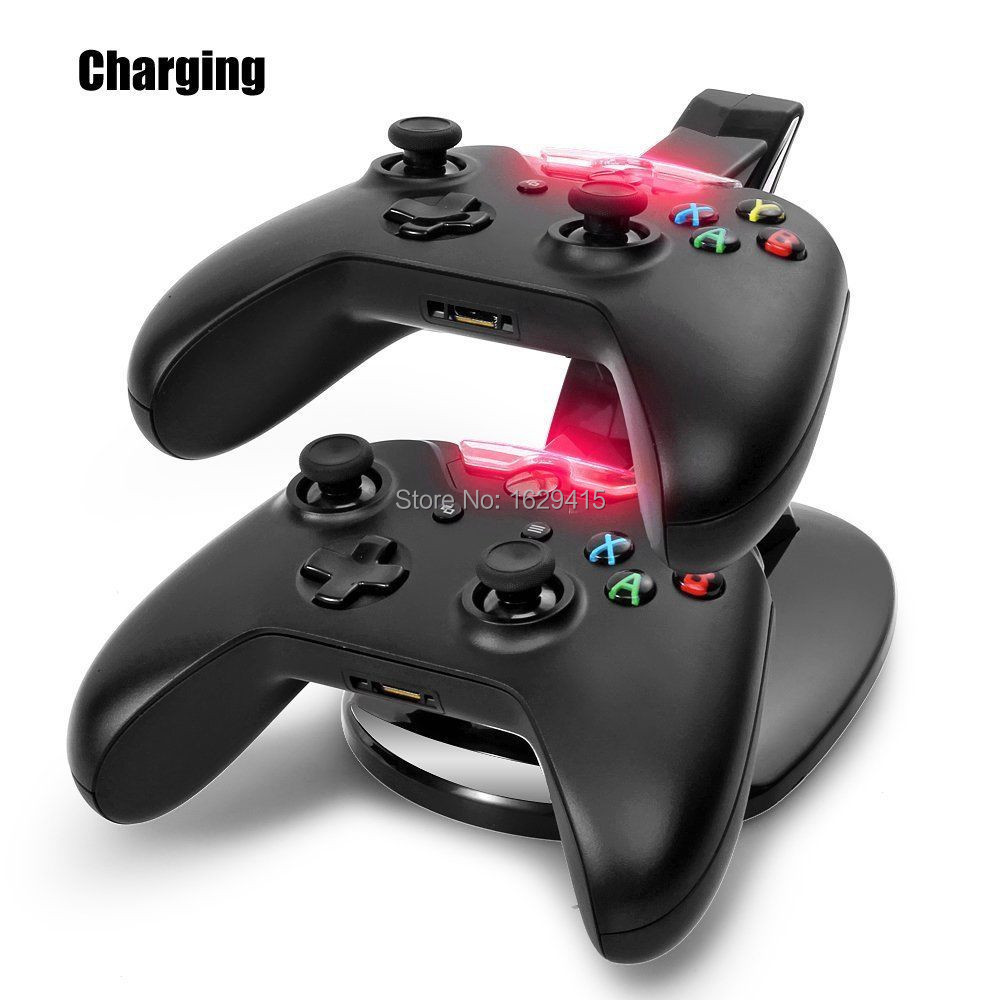 for xbox one controller charger 4