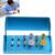 5 Caixa de Conjunto de Porcelana Para A Clínica Dental Baixa Velocidade Contra Ângulo Lapidadores Clareamento Dos Dentes Higiene Oral