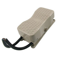 10 15A 380V 2NO Momentary Foot Switch Pedal Footswitch For Motor Control YDT1 18