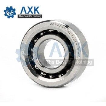 AXK Free shipping 40TAC72B SUC10PN7B CNC machine tool ball screw support bearingsAXK Free shipping 40TAC72B SUC10PN7B CNC machine tool ball screw support bearings