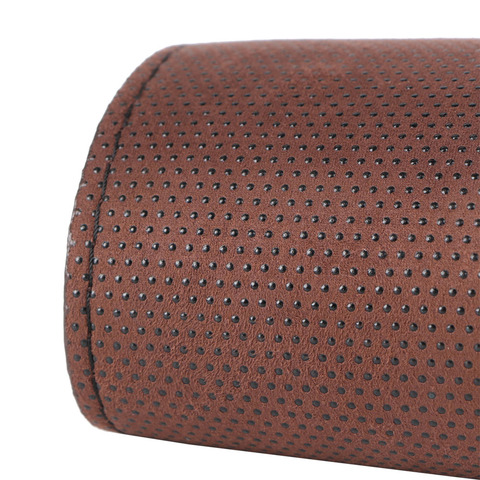 Synthetic Leather DIY Wrap Steering Wheel Cover/Artificial Crocodile Skin Steering Grip Collar protection Automotive Interior Multan