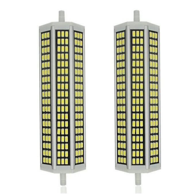 R7s led lamp 78mm 118mm led r7s light 135mm 189mm led bulb 10w 20w 25w 30w smd5730 220v 230v for R7s led 118mm 20w