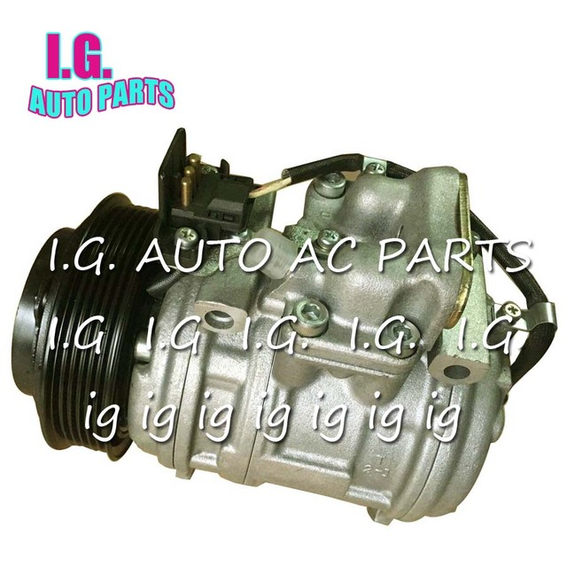 AC Compressor For Car Mercedes Benz W124 1021310101 0002301111 0002302411 0002340611 0031317001 0031319501 0002301211 1472001384