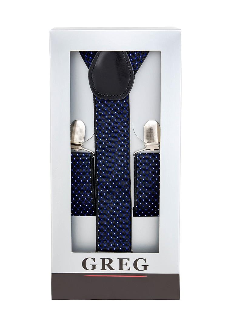 Suspenders mens box GREG G 1 60 Blue blue binary led light black aviation speedometer dot matrix mens watch gift box