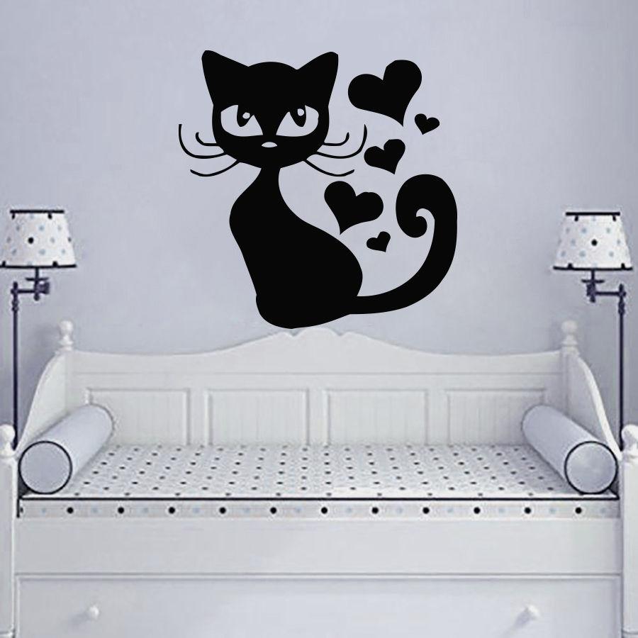 Котята картинки на стену