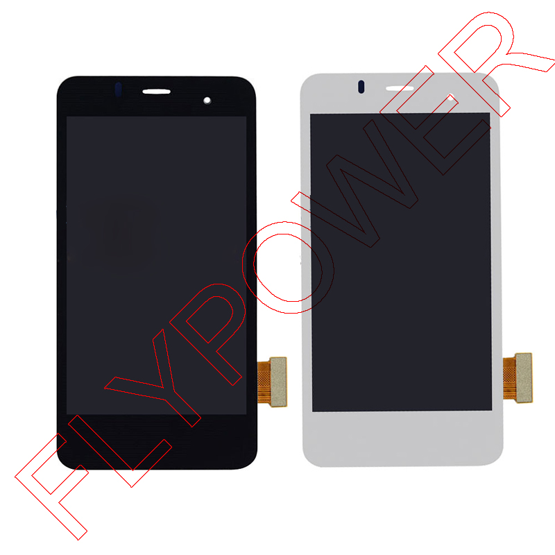 LCD Digitizer for Alcatel One Touch Star OT6010 6010 6010D LCD Display + Touch Screen Complete Free Shipping