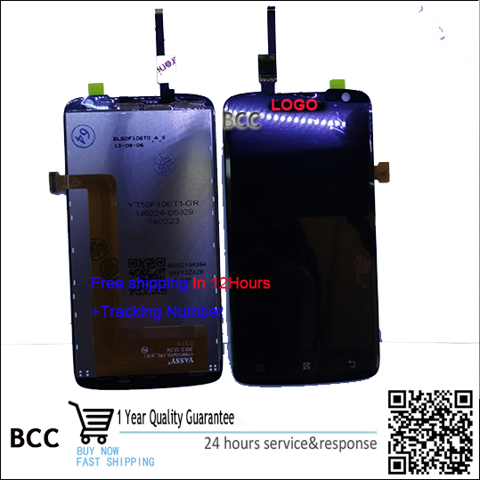 Original For Lenovo s820 LCD Digitizer Display+Touch Screen Panel free fast shipping Test ok! free shipping original rsag7 820 4555 roh power panel led32k01