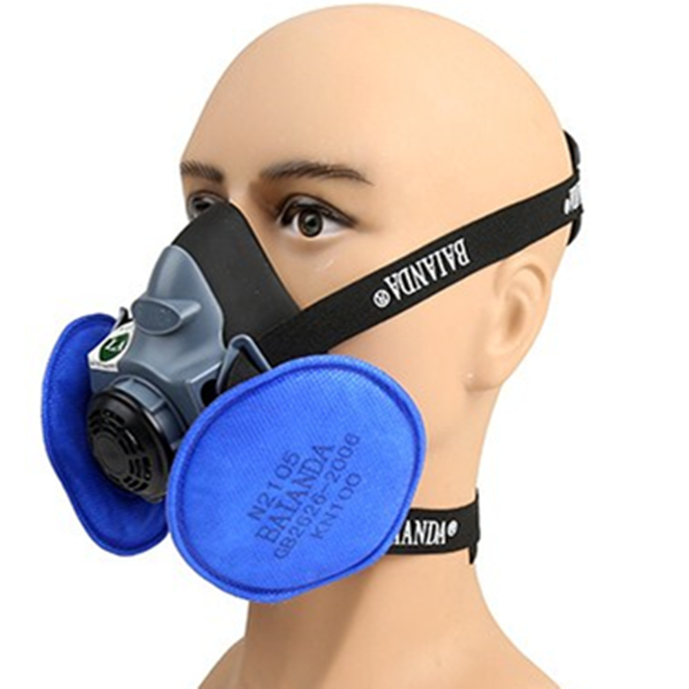 achat masque respiratoire