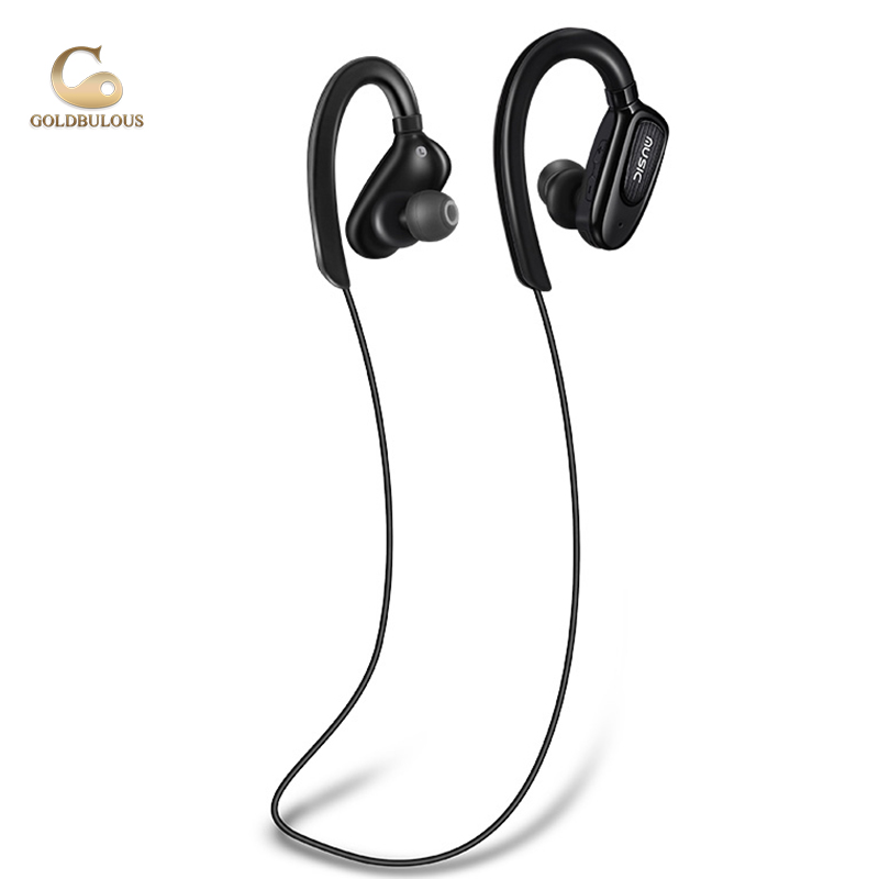 GBS5 bluetooth earphone mini IPX7 waterproof sport wireless headphones earbuds bass audio earphones with mic for iPhone android ...