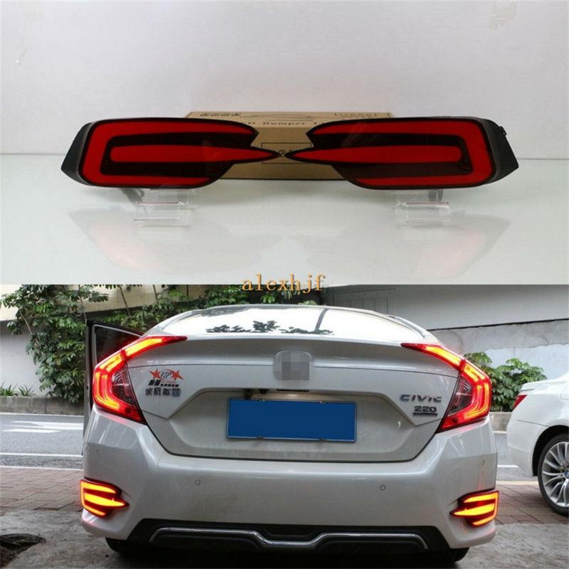 Aliexpress.com : Buy July King Car LED Light Guide Brake