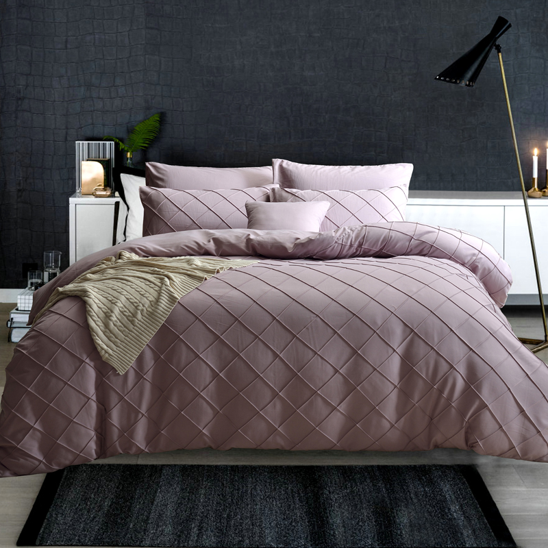 Online Cheap Luxury Bedding Set Group