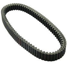 Motorcycle drive belt for  Yamaha XP500 T-MAX500 2004-2011