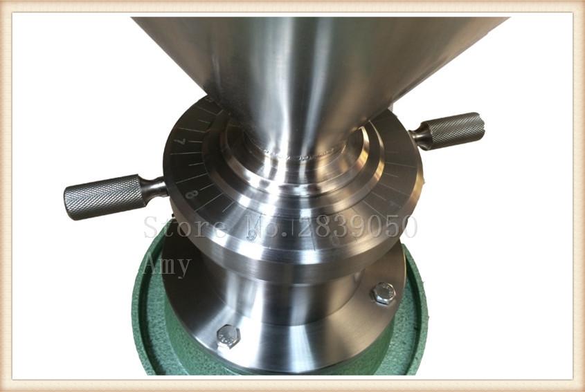 HTB1Gj6gb4HI8KJjy1zbq6yxdpXaC - Home and Business Split Type Colloid Mill Multifunctional Peanut Butter Machine Tahini Soybean Chili Sauce Making Machine
