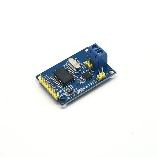 US $1 35  ShenzhenMaker MCP2515 Raspberry Pi Can Bus Module TJA1050  Receiver SPI Module-in 3D Printer Parts & Accessories from Computer &  Office on