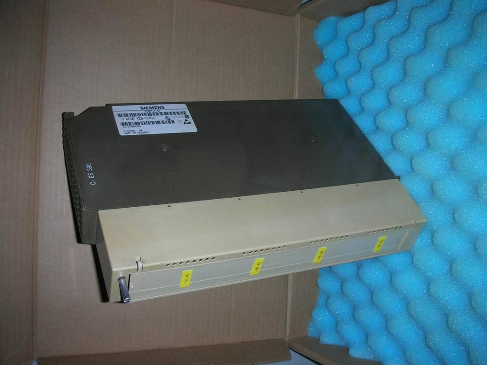 1PC USED * 6ES5420-7LA11 module 6es5420 7la11 used 100% tested with free dhl