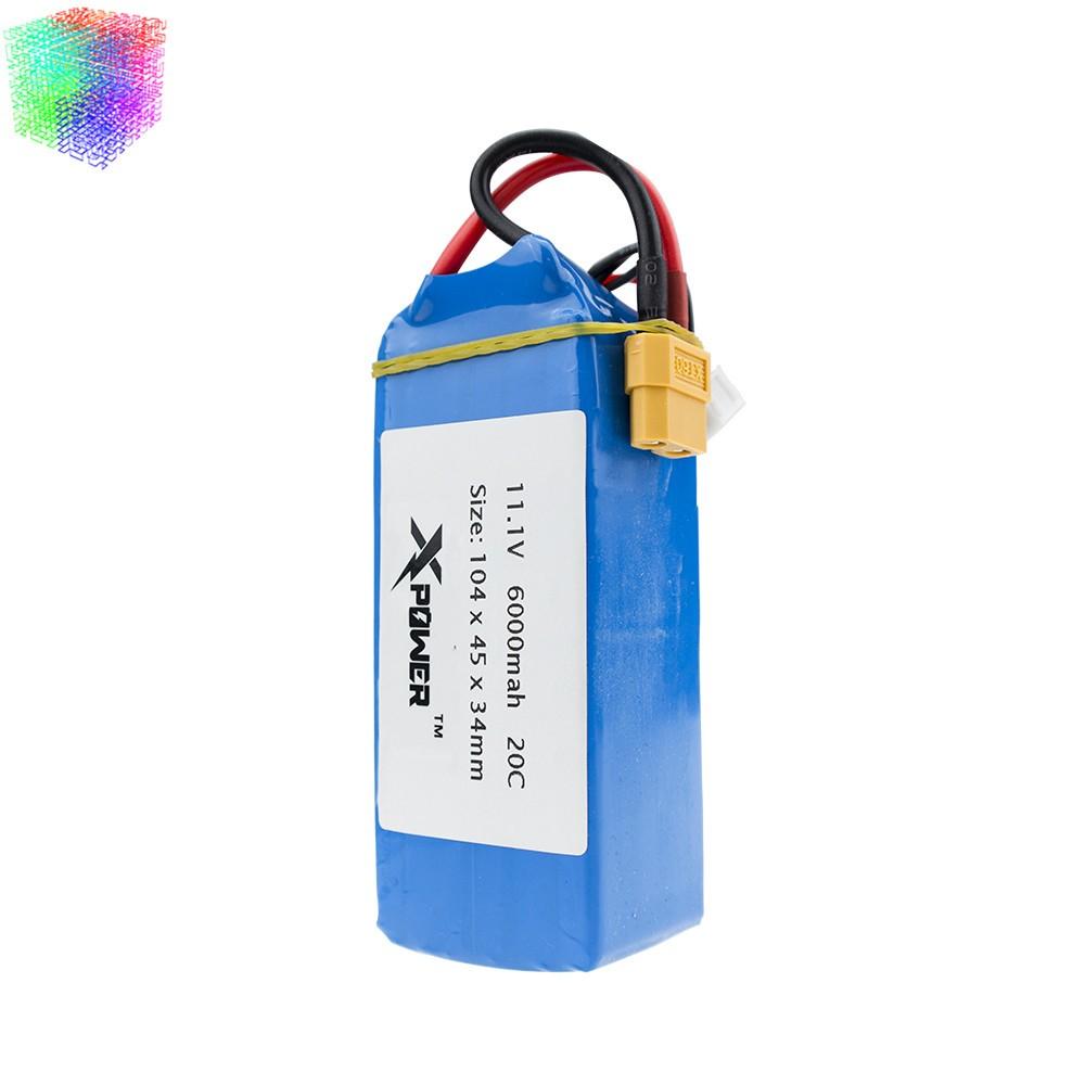 XK X380 lipo battery (15)