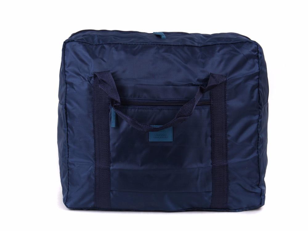 Travel Luggage Duffle Bag Lightweight Portable Handbag Tiger With Sunglasses Large Capacity Waterproof Foldable Storage Tote