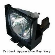 Projector lamp EP7650LK with housing for MP7650 7750 3m s50 x50 x50c mp7650 ep7650lk projector bulb lamp 78 6969 9599 8